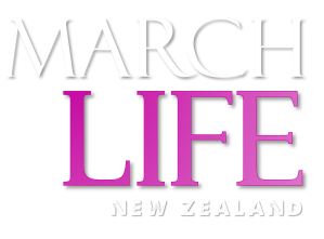 March for Life NZ